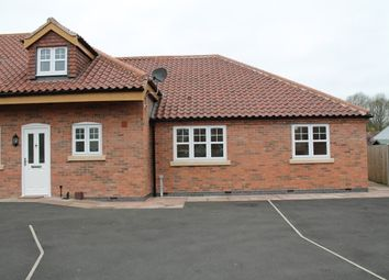 Thumbnail 2 bedroom bungalow to rent in Croft Cottages, Southwell