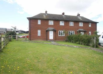 Thumbnail 3 bed semi-detached house to rent in Montford Bridge, Shrewsbury