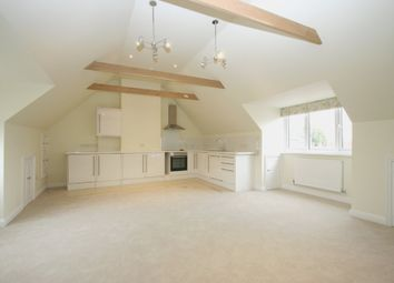 Thumbnail 1 bed flat to rent in Swan House, Swan Street, Petersfield