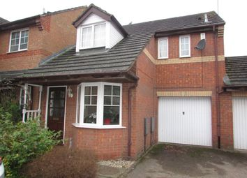 Thumbnail 3 bed semi-detached house for sale in Waterloo Drive, Banbury, Oxon