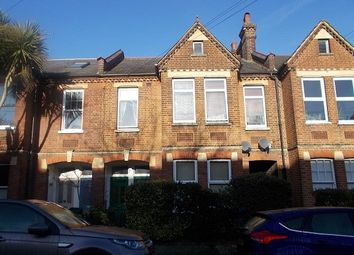 Thumbnail 3 bed maisonette to rent in Clarendon Road, Colliers Wood, London
