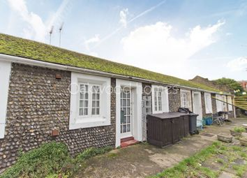Thumbnail 1 bed terraced bungalow for sale in Eagle Cottages, Eagle Hill, Ramsgate