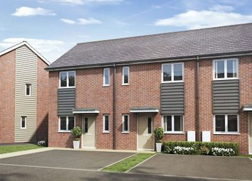 Thumbnail 2 bed detached house for sale in The Alban, Branston Leas, Branston
