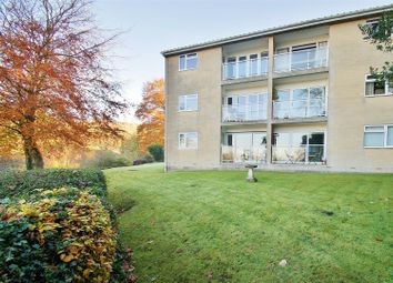 Thumbnail 2 bed flat for sale in Weston Park Court, Weston, Bath