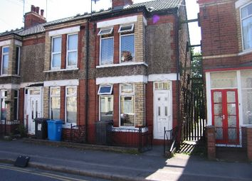 Thumbnail 2 bedroom property for sale in Wharncliffe Street, Hull