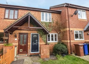 Thumbnail 2 bed terraced house to rent in Langford Village, Bicester