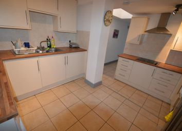 Thumbnail 4 bedroom terraced house to rent in Teignmouth Road, Selly Oak, Birmingham