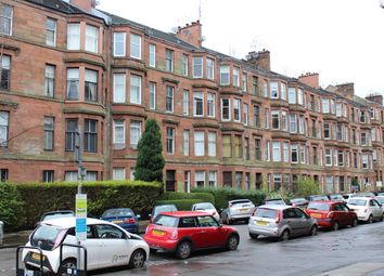 Thumbnail 2 bed flat for sale in Dudley Drive, Hyndland