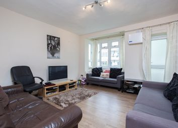 Thumbnail 4 bed flat to rent in Savill House, Rodenhurst Road