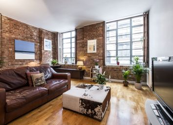 Thumbnail 1 bed flat to rent in Boss House, Shad Thames