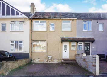 Thumbnail 3 bed terraced house for sale in Jersey Avenue, Broomhill