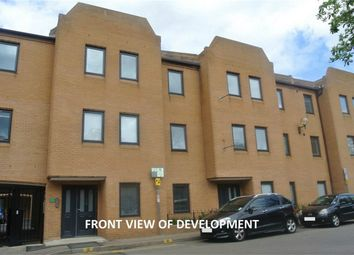Thumbnail 2 bed flat to rent in Lincoln Road, Peterborough, Cambridgeshire