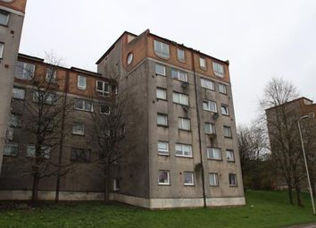 Thumbnail 2 bed maisonette for sale in Greenrigg Road, South Carbrain, Cumbernauld, North Lanarkshire