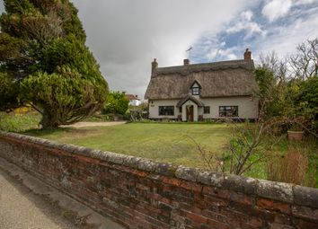 Thumbnail 3 bed cottage for sale in The Street, Garboldisham, Diss