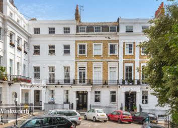 Thumbnail 2 bed flat to rent in Sussex Square, Brighton, East Sussex