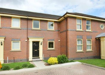 Thumbnail 2 bed town house for sale in Eliot Court, Fulford, York