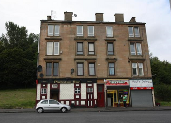 Thumbnail 2 bedroom flat to rent in Keppochhill Road, Glasgow