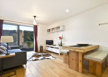 Thumbnail 2 bed flat for sale in Zahra House, Kensal Green, London