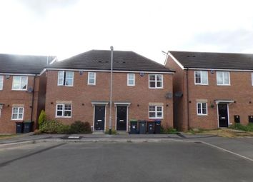Thumbnail Property for sale in Blossom Court, Kirkby-In-Ashfield, Nottingham