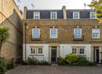 5 bed detached house for sale in Fairfax Mews, London SW15
