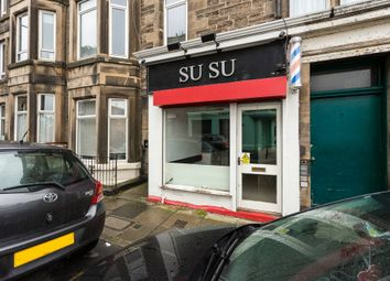 Thumbnail Commercial property for sale in Cambusnethan Street, Edinburgh
