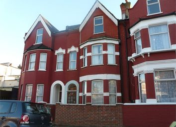 Thumbnail 6 bed terraced house to rent in Burgoyne Road, Finsbury Park