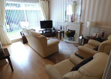Thumbnail 3 bedroom link-detached house for sale in Maple Close, Stockport, Cheshire