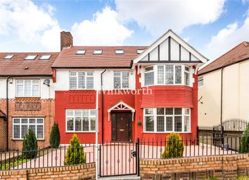 5 bed semi-detached house for sale in Wilmer Way, London N14