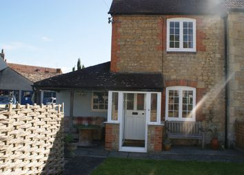 Thumbnail 2 bed property for sale in West End, Bruton