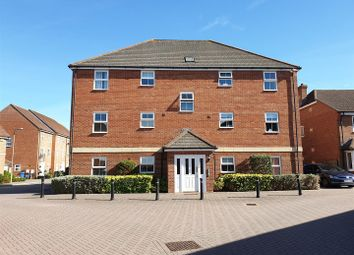 Thumbnail 2 bedroom flat for sale in Creswell, Hook