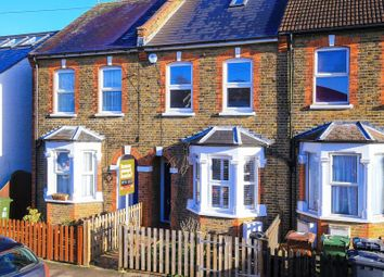 Thumbnail Terraced house for sale in Drayton Road, Borehamwood
