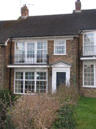 Thumbnail 3 bed terraced house to rent in Rufus Close, Lewes