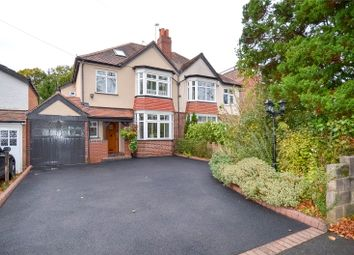 4 bed semi-detached house for sale in Stonerwood Avenue, Hall Green, Birmingham B28
