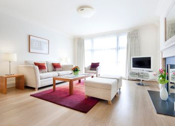 Thumbnail 2 bed flat to rent in Brick Street, Mayfair