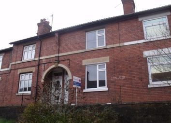 Thumbnail 3 bed terraced house to rent in Archfield Terrace, Irthingborough