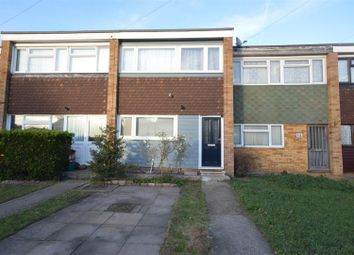 Thumbnail 3 bed terraced house to rent in St. Marks Road, Clacton-On-Sea