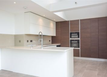 Thumbnail 3 bed flat for sale in Hadley Road, Enfield