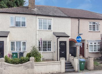 Thumbnail 2 bed terraced house for sale in Aldenham Road, Watford