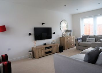 Thumbnail 3 bed detached house for sale in Loseley Park, Hull
