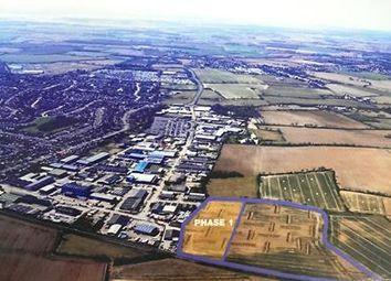 Thumbnail Land to let in Telford Park, Telford Road, Gorse Lane Industrial Estate, Clacton-On-Sea, Essex