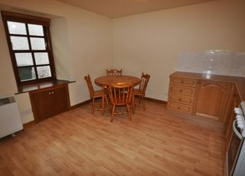 Thumbnail 2 bed town house for sale in 160A High Street, Forres