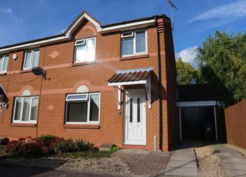 Thumbnail 3 bed semi-detached house for sale in Speedwell Drive, Hamilton