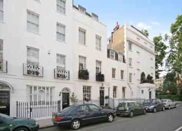 Thumbnail Town house to rent in Montpellier Street, Knightsbridge