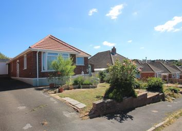 Thumbnail 2 bed detached bungalow for sale in Willow Avenue, Exmouth