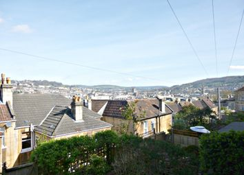 Thumbnail 3 bed terraced house to rent in Park Avenue, Bath