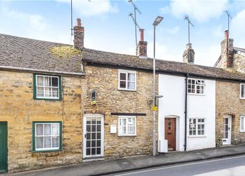 Thumbnail 2 bed terraced house for sale in Newland, Sherborne