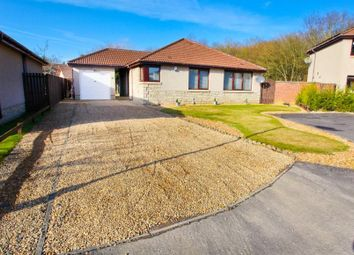 Thumbnail 3 bed detached bungalow for sale in Inverkeilor Gardens, Glenrothes