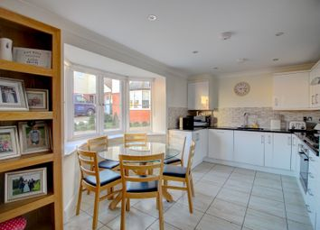 Thumbnail 5 bed detached house for sale in The Grooms, Halling, Rochester