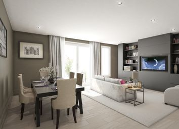 Thumbnail 4 bed flat for sale in The Lincolns, Gray's Inn Road, Bloomsbury