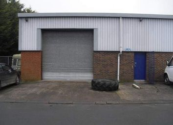 Thumbnail Warehouse to let in Unit 11 Edgar Industrial Estate, Comber Road, Carryduff, Carryduff, County Down